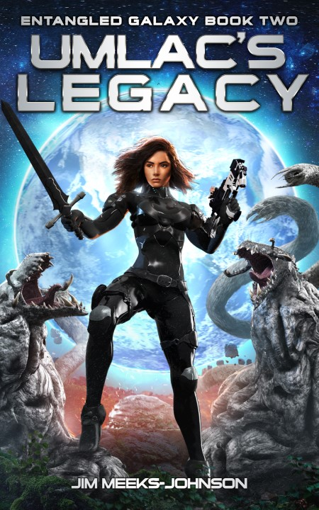Umalc's Legacy Cover